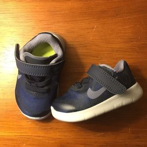 Baby Nike Free shoes